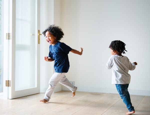 Keep Kids Physically Active