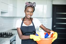 Tips On How To Manage Your Domestic Staff