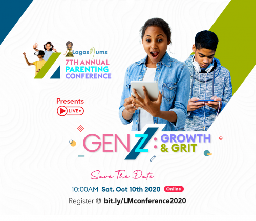 Lagosmums parenting conference 2020