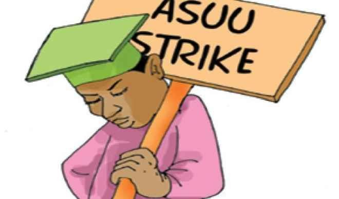 ASUU the effects of the strike