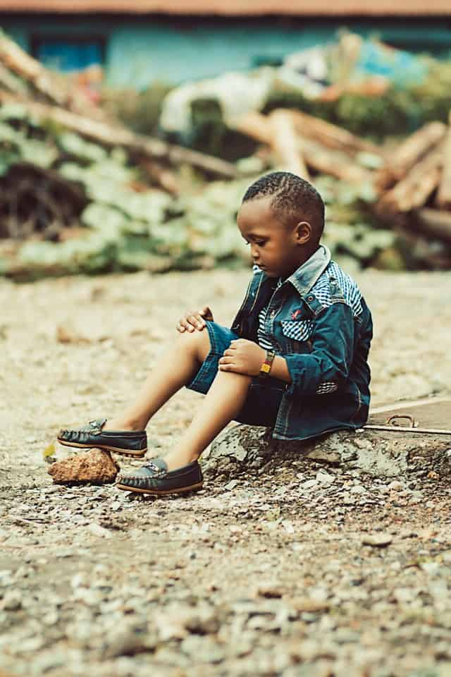 As toddlers are getting older, they need to take responsibility for themselves in situations where they are less monitored.