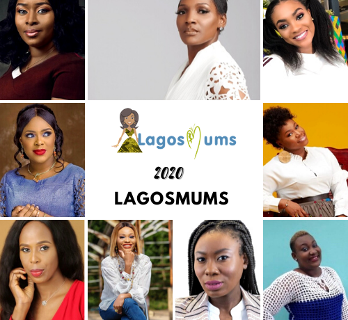 LagosMums Mums of the Month 2020