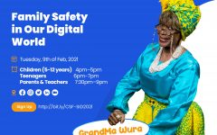safer internet day celebration