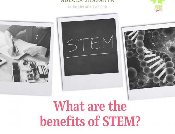 what are the benefits of stem