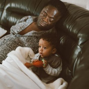 15 Ways to Stay Connected with Your Grandchildren